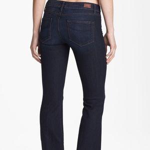 Paige Skyline Boot Jeans